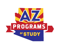 Arizona programs of study logo