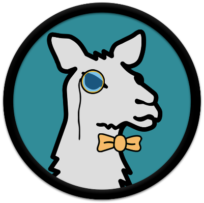 ITS Llama Seal of Approval