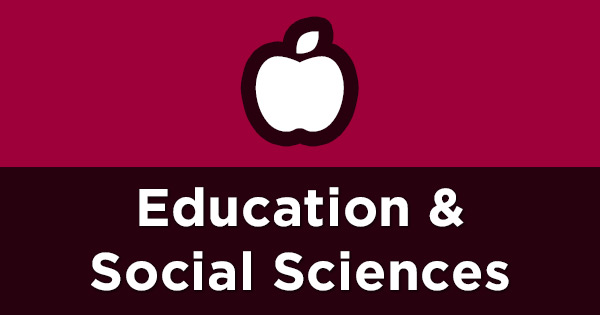 Education & Social Sciences Page Logo