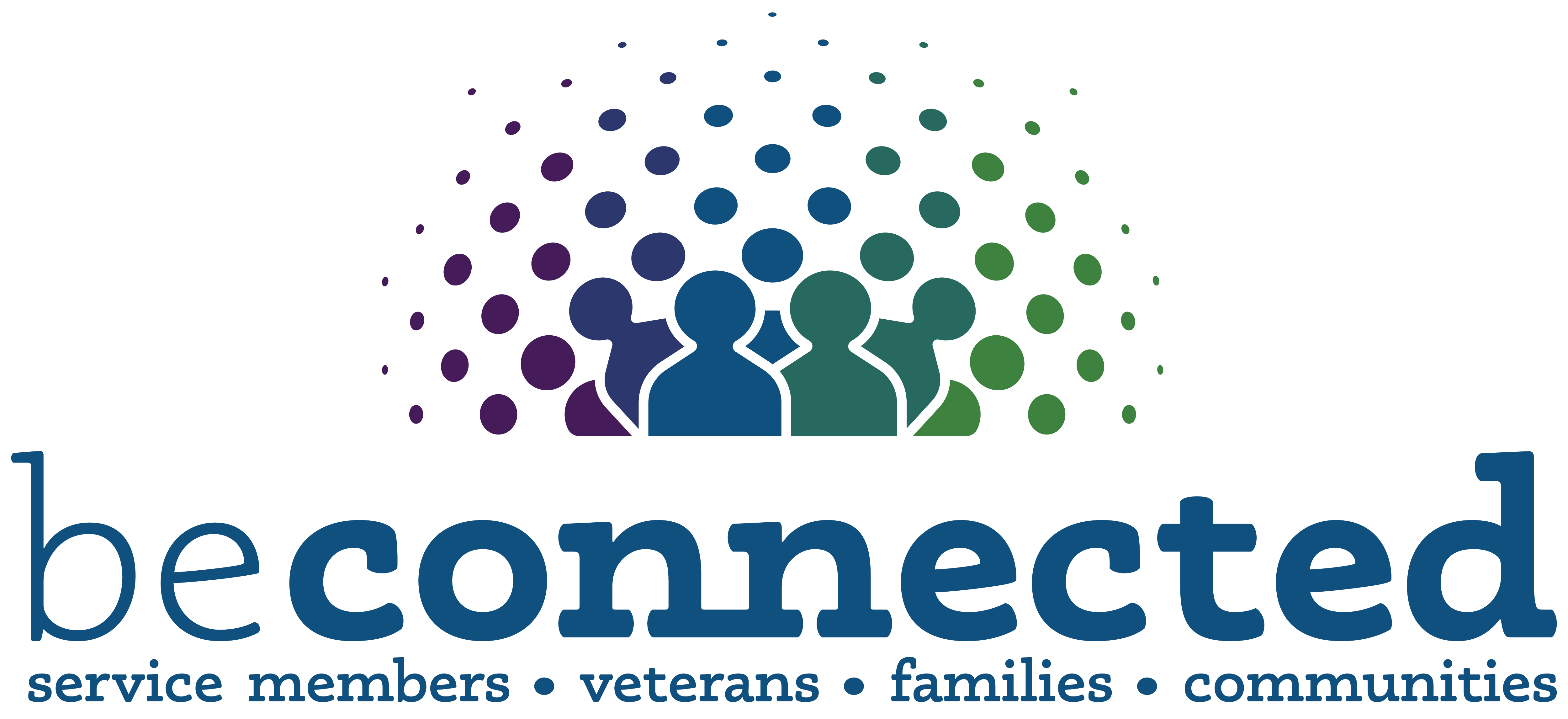 service members, veterans, families, communities