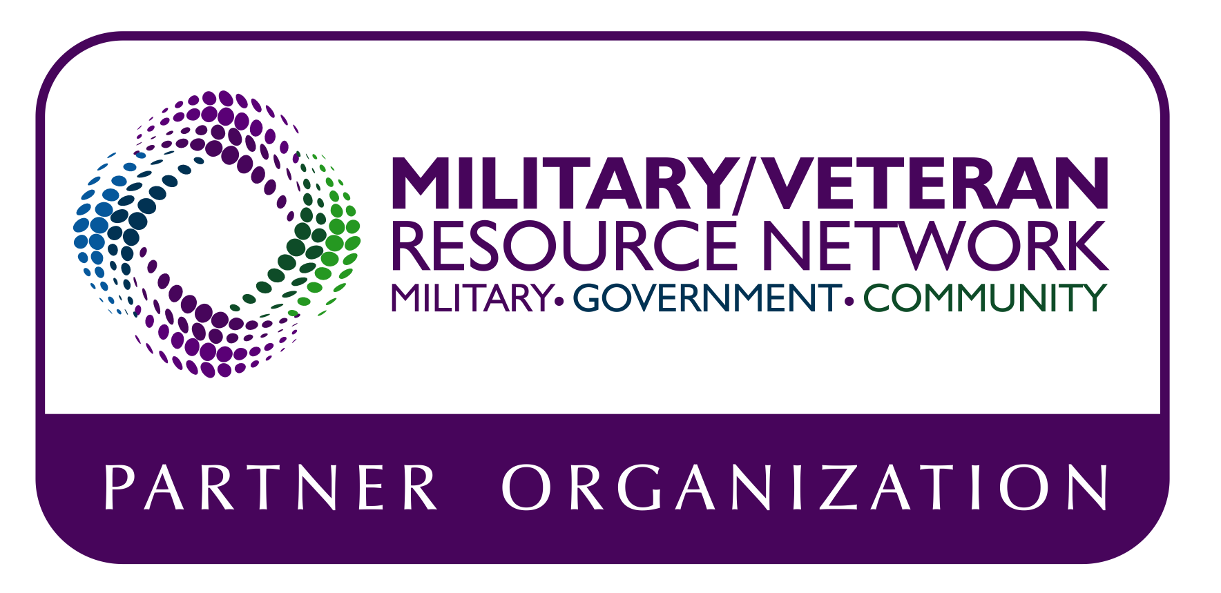 Military, Government, Community, Partner Organization