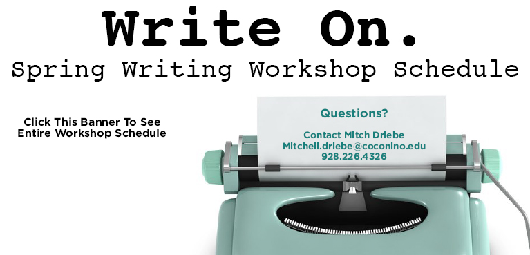 Write On Workshops